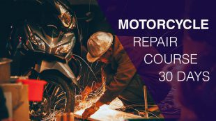 motorcycle repairing Course