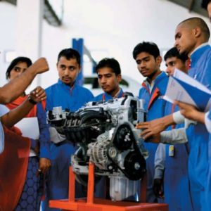 Automotive Engineering Online Course
