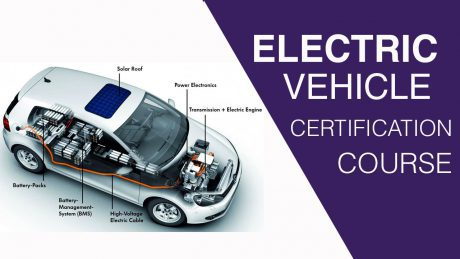 Electric Vehicle Course