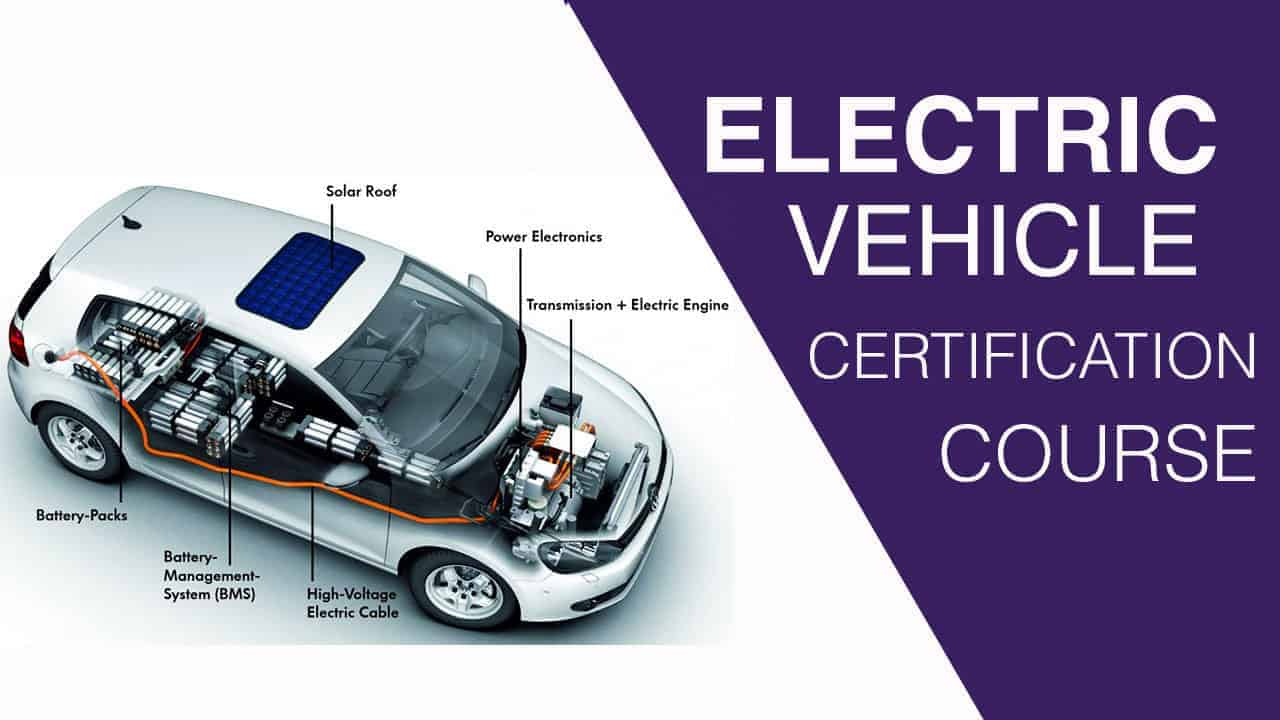 electric vehicle course future mobility certification with rh diyguru org