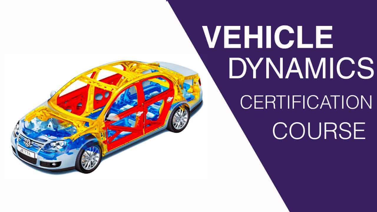 Vehicle Dynamics Course