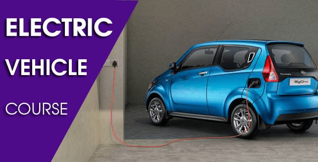 Electric Vehicle Course in India