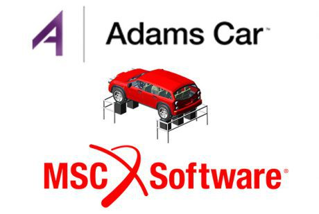 MSC ADAMS Car Online Course