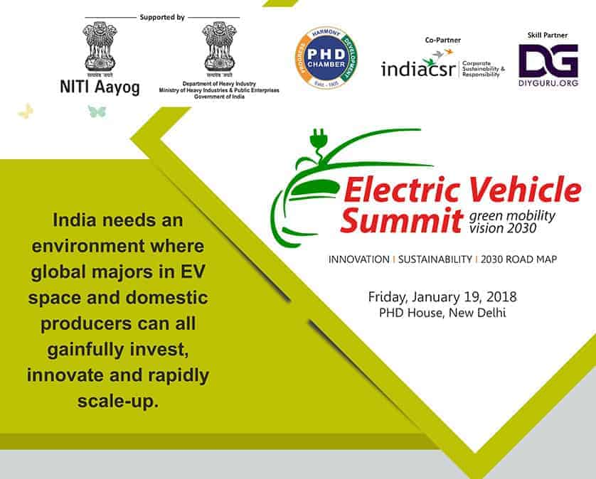 Electric Vehicle Summit