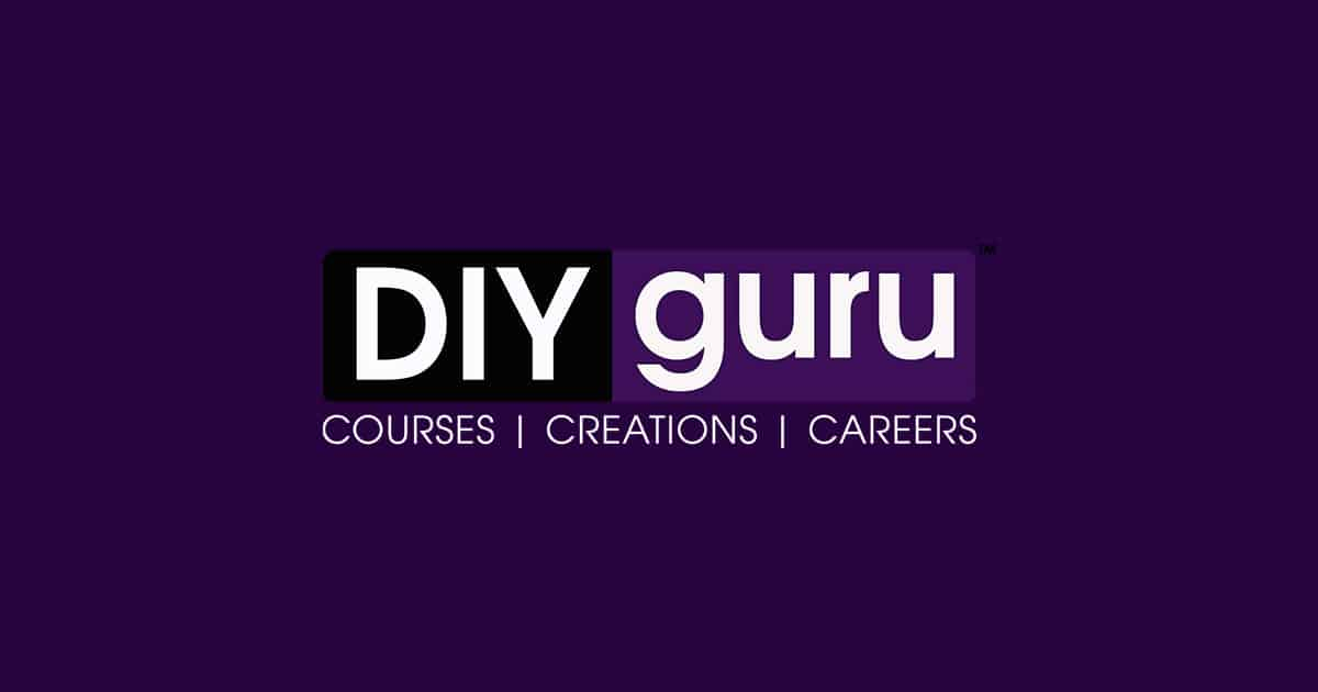 Diyguru India S 1 Diy Makers Learning Platform For