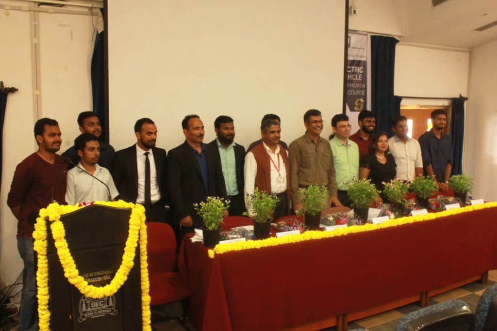 MOU Between Goa Engineering College (GEC) & DIYguru for Industry 4.0 Upskilling Program