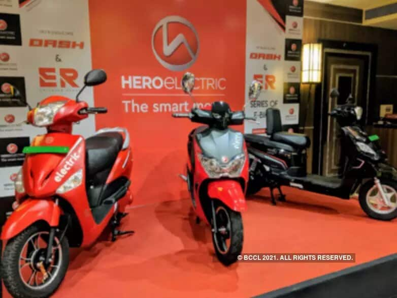 Hero Electric aims to train 20,000 roadside mechanics to deal with EVs
