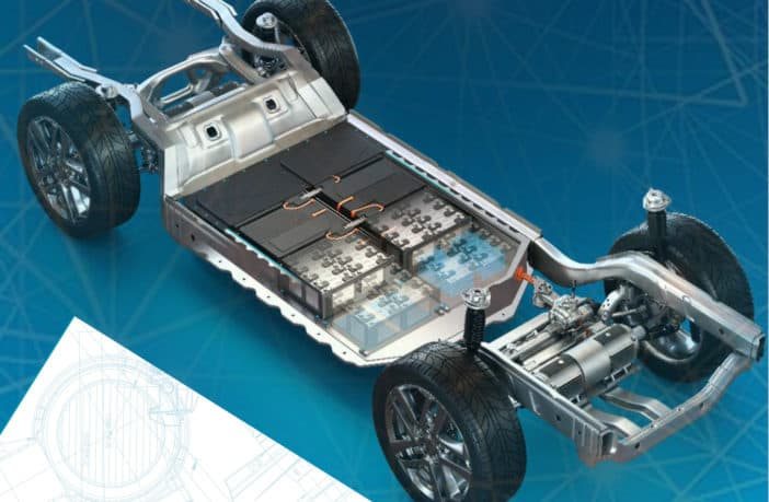 New white paper on solutions for mass EV battery assembly released