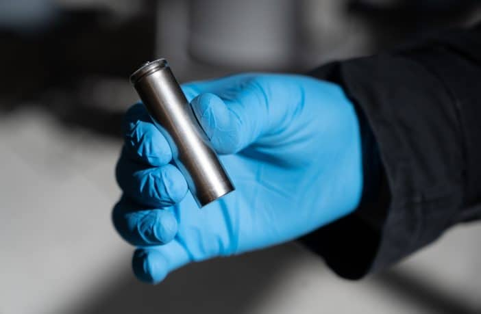 Researchers discover breakthrough solid-state EV battery manufacturing technique